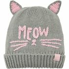 Joules Chummy Character Kids Headwear Hat - Cat All Sizes