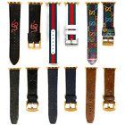 Kyпить New Designer Apple watch band strap for series 1 2 3 4  38mm 40mm 42mm 44mm  на еВаy.соm