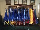 Lots Of Horse Show Award Ribbons Rosettes Championship Sash Arts Crafts You Pick