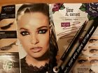 AVON MARK WHIP INTO SHAPE TATTOO EYELINER ~ 5 SHADES TO CHOOSE FROM ~ BRAND NEW