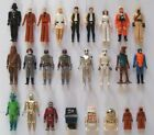 Vintage Star Wars Incomplete A New Hope Action Figures - Choose Your Own $6.81 CAD on eBay