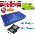 Nintendo Ds Lite Console Handheld System Video Game Nds Ndsl Dsl 8 Color Options