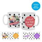 Personalised Name Photo Mothers Day Coffee Tea Mug Cool Presents Gifts for Mum