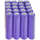 Kyпить LOT 2-24PCS 1.2V NiCd AA 2800mAh Rechargeable Durable Batteries For Solar Light на еВаy.соm