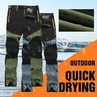 Men Winter Outdoor Hiking Climbing Combat Trousers Tactical Pants Plus Size