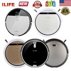 ILIFE A4S V5 V5S Pro A8 V8S Robotic Vacuum Cleaner Dry/Wet Auto Sweeping Machine