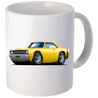 1969 Dodge Dart Swinger Coffee Mug 11oz 15 oz Ceramic NEW $12.0 USD on eBay