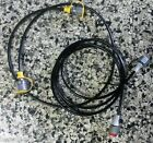TEST HOSES HYDRAULIC GAUGE HOSE. VARIOUS ENDS AVAILABLE 630Bar / 10,000psi
