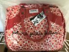 New $179 Petunia Pickle Bottom Wistful Weekender Hospital Diaper Bag