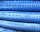 TRUCKING HOSE 100R5 HIGH-TEMP HYDRAULIC / FUEL HOSE, VARIOUS LENGTHS 1/4""