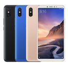 Xiaomi Mi Max 3 64GB 6.9 4GB RAM Dual Sim (UNLOCKED) - Global Version