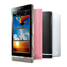 "4.3"" Sony Ericsson Xperia SL LT26ii 32GB Android Smartphone Unlocked 4Colors"