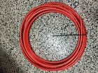 """HYDRAULIC HOSE 100R 7 THERMOPLASTIC NON CONDUCTIVE HOSE 1/4"""" VARIOUS LENGHTS"""