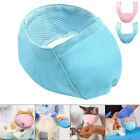 Cat Grooming Muzzle Adjustable Washable Nylon Mouth Cover No Bark Bite for Cat