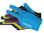 Molinari Billiards Glove (New) 3-finger in 6 Colors for Left Od. Right Handed $21.0 USD on eBay