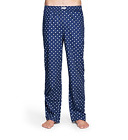 Happy Socks Men's 100% Cotton Sleep Pants Woven Pajama Men's Lounge Pants  <br/> Lightning Fast Shipping!! Many Different Colors/Styles!