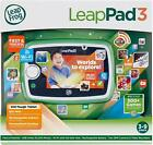 New LeapFrog LeapPad3 Kids' Learning Tablet in Retail Package