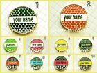 anneys - personalised 24mm golf ball markers - NEW DESIGNS - 10 to CHOOSE from!