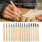 4pcs Wood Carving Tool Woodworking Engraving Cutting Sculpture Carving Tools Set