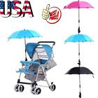Kyпить Umbrella Holder Mount Stand Handle for Baby Pram Bicycle Stroller Chair UV Rays на еВаy.соm
