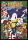 Sonic The Hedgehog Archives Digest U-PICK Knuckles The Echidna image