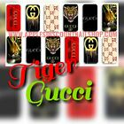 POPART XL WATER NAIL DECALS, WEED,CARDI B, DESIGNER, GUCCI, TRENDING, FASHION