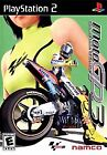 MotoGP 3 Sony PlayStation 2, 2003 PS2 Tested