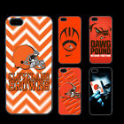 cleveland browns Galaxy J3 J7  2017 2018 galaxy note 5 note 8 note 9 case $23.99 USD on eBay