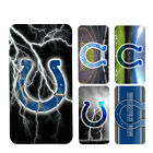 wallet case Indianapolis Colts iphone 7 iphone 6 6+ 5 7 X XR XS MAX case $17.99 USD on eBay