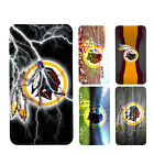 wallet case Washington Redskins iphone 7 iphone 6 6+ 5 7 X XR XS MAX case $17.99 USD on eBay