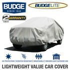 Budge Lite Truck Cover  Multiple Cab Sizes Available   UV Protect   Breathable