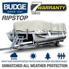 Ripstop Pontoon Waterproof Cover | Fits Pontoons | Multiple Sizes and Colors