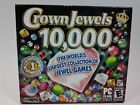Selectsoft Games Crown Jewels 10,000 World's Largest Collection Game