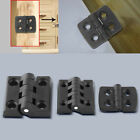 10pcs Nylon hinge Plastic hinge 3 Sizes
