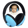 Baby Ear Protection Safety Ear Muffs Noise Reduction for Newborn Infant Autism