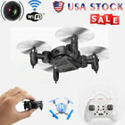 Mini RC Quadcopter 2.4GHz 4CH 6-Axis Gyro 3D UFO Drone FPV WIFI Nano Camera