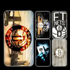 wallet case Brooklyn Nets iphone 7 iphone 6 6+ 5 7 X XR XS MAX case on eBay
