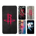 wallet case Houston Rockets galaxy S7 S8 S8plus S9 S9+ S10 S10plus S5 S6 on eBay