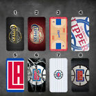 wallet case Los Angeles Clippers LA galaxy S7 S8 S8plus S9 S9+ S10 S10plus S5 S6 on eBay