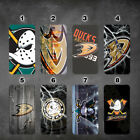 wallet case Anaheim Ducks iphone 7 iphone 6 6+ 5 7 X XR XS MAX case $17.99 USD on eBay