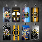 wallet case Boston Bruins iphone 7 iphone 6 6+ 5 7 X XR XS MAX case $15.99 USD on eBay