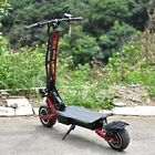 C type suspension e bike Mini thunder Ultra 11inch Electric Scooter 3200W with