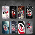wallet case Carolina Hurricanes galaxy S7 S8 S8plus S9 S9+ S10 S10plus S5 S6 $17.99 USD on eBay