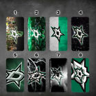 wallet case Dallas Stars galaxy S7 S8 S8plus S9 S9+ S10 S10plus S5 S6 $16.99 USD on eBay