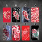 wallet case Detroit Red Wings iphone 7 iphone 6 6+ 5 7 X XR XS MAX case $15.99 USD on eBay