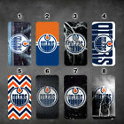 wallet case Edmonton Oilers iphone 7 iphone 6 6+ 5 7 X XR XS MAX case $17.99 USD on eBay