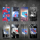 wallet case New York Rangers NY iphone 7 iphone 6 6+ 5 7 X XR XS MAX case $16.99 USD on eBay