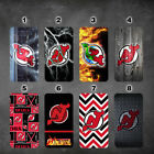 wallet case New Jersey Devils galaxy note 9 note 3 4 5 8 J3 J7 2017 2018 $17.99 USD on eBay