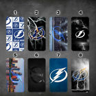 wallet case Tampa Bay Lightning galaxy S7 S8 S8plus S9 S9+ S10 S10plus S5 S6 $17.99 USD on eBay