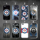 Winnipeg Jets Galaxy J3 J7  2017 2018 galaxy note 5 note 8 note 9 case $16.99 USD on eBay